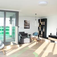 Cozy apartment on Altajskaja