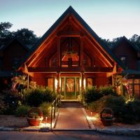 Scenic Valley Inn B&b And Event Center