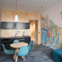 Apartments VisitInn