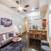 Two-Bedroom Two-Bath Located in Historic Treme