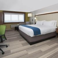 Holiday Inn Express & Suites - El Paso East