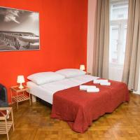 Welcome Apartments on Lublyanska
