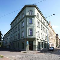Alea Apartments House