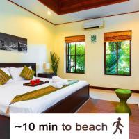 Beach House Bangtao