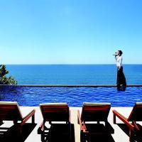 Secret Cliff Resort