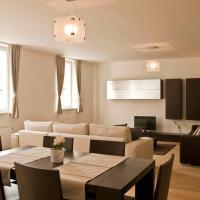 Drtinova Prague Apartments