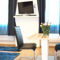 Holiday Apartment Vienna - Enenkelstraße