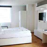 Vienna Inn Apartments