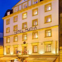 Hotel Mucha
