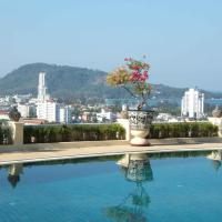 Prince Edouard Apartments & Resort