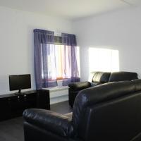 Uni-Sieppari Apartment