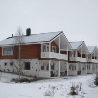 Salmon Holiday Village