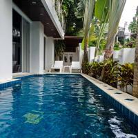 The White Villa Patong