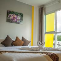 The Sunflower Holiday Hostel