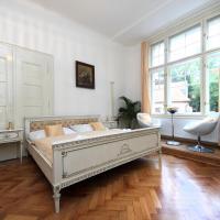 Josefov Apartments