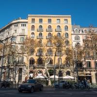 Hostalin Barcelona Passeig de Gràcia