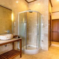 Gita Maha Ubud Hotel Ubud Opinie