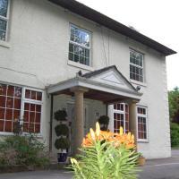 Hotels near Preston Guildhall - Brook House Hotel