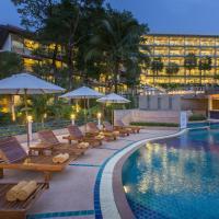 Chanalai Flora Resort, Kata Beach