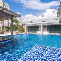 The Regent Phuket Bangtao Beach