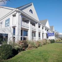 Hotels near Cape Cod Melody Tent - Hyannis Travel Inn