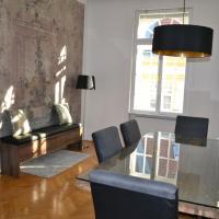 Vienna Inn Apartment Central