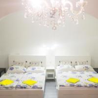Apartments Heine