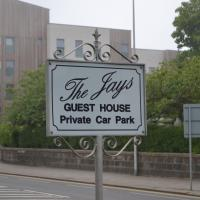 AECC BHGE Arena Hotels - The Jays Guest House