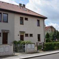 Classical House in Prague 6