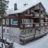 Levikaira Apartments Alpine Chalets Levin Kultarinne