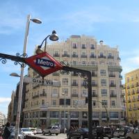 Gran Via Sol Valverde