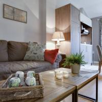 Privilege Apartments Kroftova