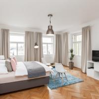 Prague Center Apartments