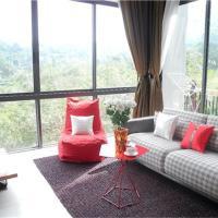 Kamala Resort & SPA 2 Bedrooms Apartment Mountain View