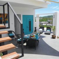 Kamala Regent 3 bedrooms Private Pool Apartment