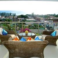 Sunset Plaza Karon 2 bedrooms Amazing Sea View