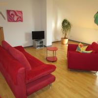 Felicitas Vienna Apartment
