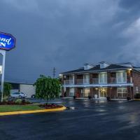 Hotels near The Farm Summertown - Richland Inn