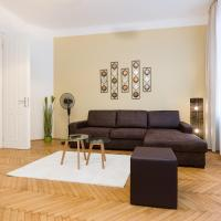 Vienna Stay Apartments Zirkus 1020