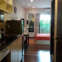 The Title apartments Rawai Beach