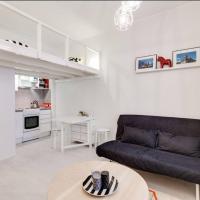 Apartment Hipster Kallio