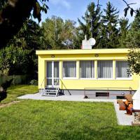 Holiday home Green Park Běchovice I
