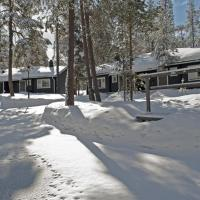 Ylläs Suistotie Cottage
