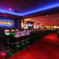 Grand Z Casino Hotel
