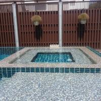 Penthouse Condo at Kamala Falls