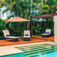 Alain´s villa at The Residence BangTao