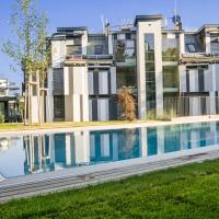 Vienna Garden Residence