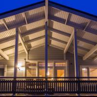 Delta Cottages Palausniemi