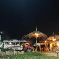 Yanui Beach Hideaway