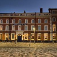 Hotels near Grimsby Auditorium - The Yarborough Hotel Wetherspoon